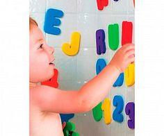 Juegos de letras y números para niño Munchkin