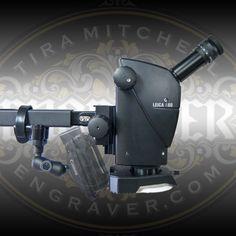Camera Mount for Leica A60F - Precision Artistry LLC