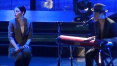 Bruno Mars und Skylar Grey - It will Rain - Jahrhunderthalle Frankfurt 2011- HD