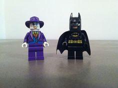 Lego Joker Batman Minifigures 76013 Suoer Heroes #LEGO