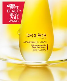 2014 – DECLÉOR continues to be the leader in professional aromatherapy skincare, in over 1,000 spas and salons nationwide and distributing in 4 continents and over 70 countries. Aromessence™Neroli Super Serum wins 'Best Facial Oil' at the InStyle awards for the sixth year running. Key Dates, Facial Oil, Spas, Continents, Aromatherapy, Serum, Countries, Salons, Awards