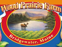 Wood Prairie Farm - Certified Organic Farm in Northern Maine.great selection of organic seeds and grain flours. Herb Seeds, Garden Seeds, Organic Farming, Organic Gardening, Vegetable Gardening, Seed Catalogs, Garden Catalogs, Plant Catalogs, Vegetable Garden