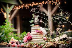 Bruidsfotografie in de Herfst | Styled Autumn Wedding Shoot November 2013