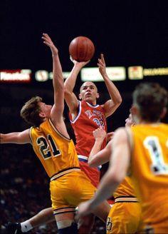 #high school #basketball #Jason Kidd