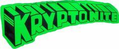 Kryptonite - Bing Images