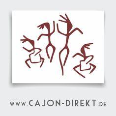 Cajon-Direkt Logo