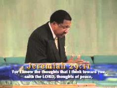 02 Leroy Thompson - Deciding To Enter Into Your Place Of Abundance - Part 2