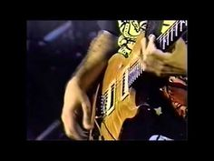 where is my black magic woman? Santana - Black Magic Woman/Gypsy Queen/Oye Como Va Live In Santiago 1992