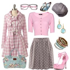 """""""n.t."""" by lorantin on Polyvore"""