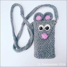 Crochet phone case/crochet smartphone case/crochet phone case
