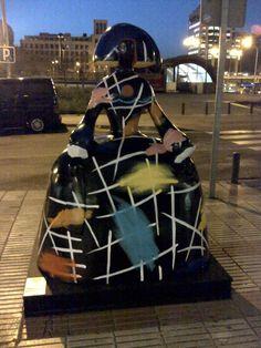 Best Hotels In Madrid, Madrid Travel, Cardboard Crafts, Wooden Dolls, Bauhaus, Mlp, Trip Planning, Art Projects, Street Art