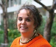Gemma Sisia, founder of St Jude's School in Kenya.