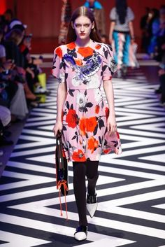 MSGM Autumn/Winter 2017 Ready-to-Wear Collection | British Vogue