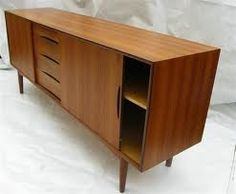 mid century modern tv stand google search