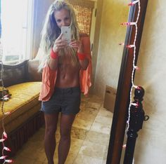 Photos:+Britney+Spears'+Fittest+Moments+Are+the+Exact+Motivation+You+Need+Today