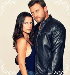 Kelly Monaco and Billy Miller On General Hospital as Sam And Jason Bold And The Beautiful, Beautiful People, Opera Show, Billy Miller, Luke And Laura, Soap Opera Stars, Soap Stars, Kelly Monaco, General Hospital