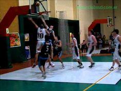Imágenes de los momentos finales del partido disputado en las instalaciones de Sociedad Sportiva Devoto entre el local y el 9 de Julio Olímpico de Freyre el 05.08.12 por el Torneo Interasociativo de Basquetbol.