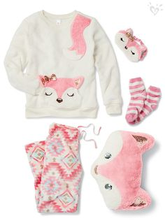 Need these cute pj's!!!!!