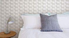 Papel de parede 3D: 35 ideias incríveis e onde comprar o seu Best Living Room Wallpaper, Living Room Tv Unit Designs, Home Office, 35, Bed Pillows, Pillow Cases, Furniture, Home Decor, Videos