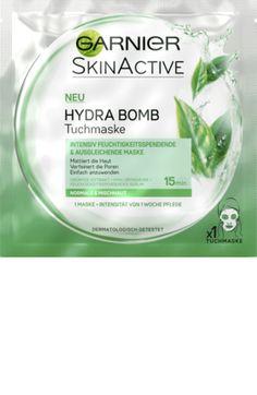 Hydra Bomb Tuchmaske grün