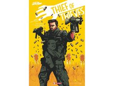 RECENSIONE: THIEF OF THIEVES #4 - http://c4comic.it/recensioni/thief-of-thieves-4/