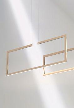 M :: Frame Suspended, open aluminium frames | Inarchi