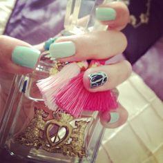 #nails MINT!