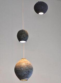 ceramic lights