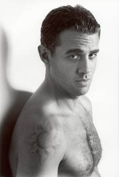 David& Gay Dish: Handsomest Man in the World ~ Bobby Cannavale Handsome Male Actors, Handsome Man, Bobby Cannavale, Hottest Male Celebrities, Male Torso, Hairy Chest, Hot Actors, Interesting Faces, Hairy Men