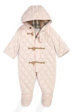 21974b4dd Ralph Lauren Baby Snowsuit
