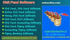 Websoftex Software Solution Pvt. Ltd is a software company, extending its services in Website Designing & Development, Custom Software Development and Mobile. Our company is committed to provide Creative, Innovative and quick & quality Website Design, Chit Fund Software, RD FD Software, Android Application, MLM Software, Microfinance Software, Printer Software, HR Software, Web site maintenance etc.  More: http://websoftex.com