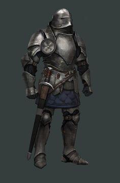 Soldado da Ordem Sangrenta