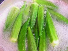 オクラの白だしわさびびたし by 庭乃桃 | レシピサイト「Nadia | ナディア」プロの料理を無料で検索