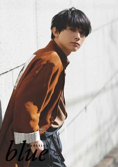 Male Models Poses, Boy Models, Female Poses, Cute Japanese Boys, Japanese Men, Japanese Drama, Pose Reference Photo, Hair Reference, Ryo Yoshizawa