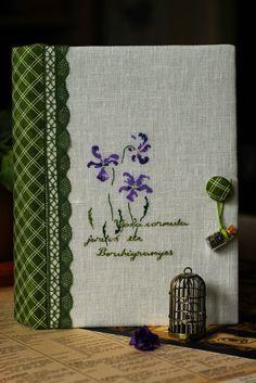 """Marie-Therese Saint-Aubin """"Pensees et violettes"""
