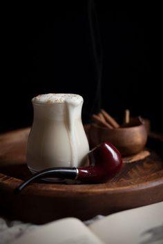 Hot Buttered Hazelnut Whiskey - GoodHousekeeping.com
