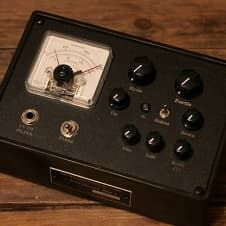 Retro Mechanical Labs Hyde Filter Distortion | Reverb