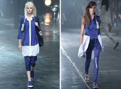 y-3 womens 2014ss collection