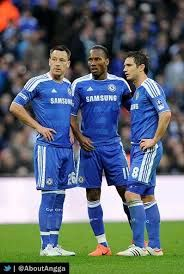 Drogba, Terry, Lampard 007
