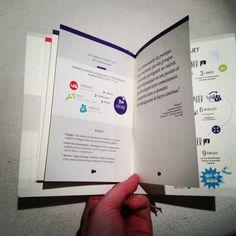 Plaquette de présentation Storytraining