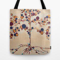 :: Family Tree :: Tote Bag