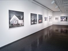 Installation Views : Markus Henttonen Photography Portfolio