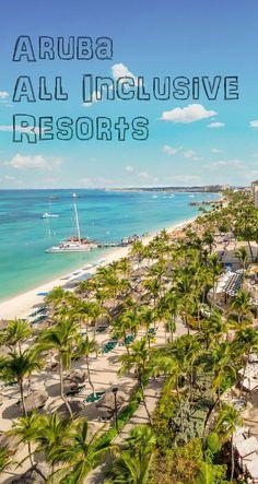 Caribbean Islands Bucket List - Aruba  Barcelo Aruba  All Inclusive  Aruba All Inclusive Resorts and Aruba Luxury Resort Reviews