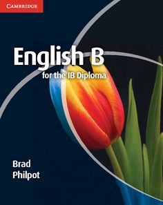 Suitable for standard and higher level students, this resource is written by an experienced IB English teacher following the English B syllabus. Features include activities and authentic texts to develop reading and comprehension, integrated study ideas...