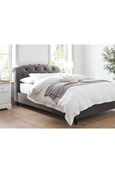 Double 2 Drawer: x cm.King 2 Drawer: x cm.Super King 2 Drawer: x cm.Assembly: Self assembly.Additional information: With sprung wooden slats. King Size Bunk Bed, Bed Next, Country Bedding, Mattress Dimensions, Pillow Top Mattress, Wooden Slats, Grey Bedding, Bedding Shop, Bedding Collections