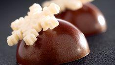 Bonbon Cara Crakine™ coco | Cacao Barry