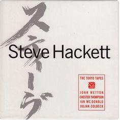 John Wetton, Steve Hackett, Progressive Rock, Try It Free, Album Covers, Tokyo, Musicals, Songs, Live