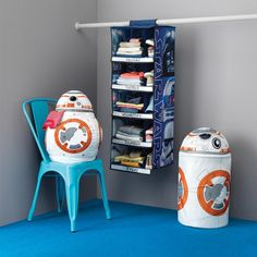Avon Living Star Wars™ Days of the Week Hanging Organizer http://www.youravon.com/cbrenda007 http://cbrenda007.avonrepresentative.com