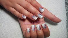 Swishy by nailsbykaesi - Nail Art Gallery nailartgallery.nailsmag.com by Nails Magazine www.nailsmag.com #nailart #Acrylic #nails #boise #nampa #CALDWELL #meridian #Kuna #IDAHO #EZFLOW #nailtech #Acrylicnails #nailartist #nailpro