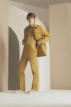 Qasimi Spring Summer 2016 Collection Primavera Verano - #Menswear #Trends #Tendencias #Moda Hombre - MFT